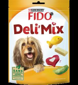 Fido Deli'Mix