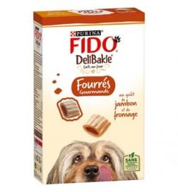 Fido Delibakie Fourrés gourmands