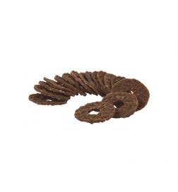 Friandises anneaux bone