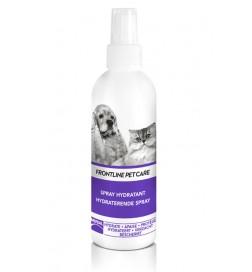 Spray hydratant pour chien et chat