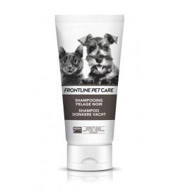 Shampoing pelage noir pour chien et chat