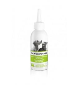 Solution Nettoyante Oculaire pour chien et chat