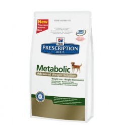 Hills Prescription Diet Canine Metabolic Dry