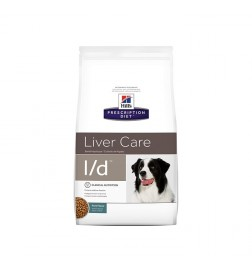 Croquettes Prescription Diet Canine l/d