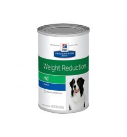 Pâtée Prescription Diet Canine r/d