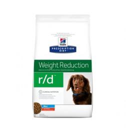 Croquettes Prescription Diet Canine r/d mini
