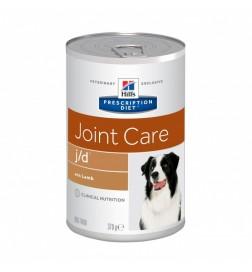Pâtée Prescription Diet Canine j/d