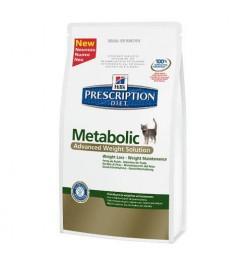 Hills Prescription Diet Feline Metabolic Sec Perte de Poids