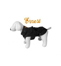 Imperméable pour chien personnalisable