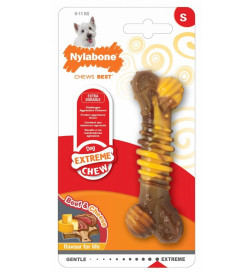 Extreme Chew Texture Bone saveur steak et fromage