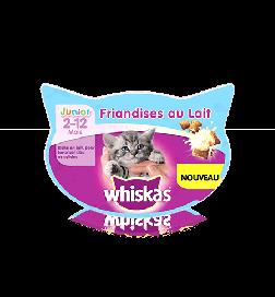 Friandises au lait Junior