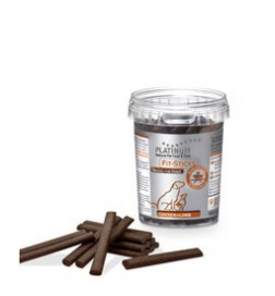 Platinum Fit-Sticks Agneau+Poulet