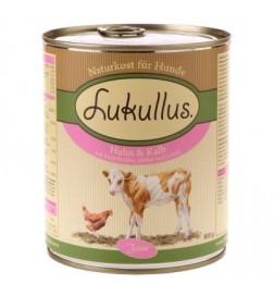 Boîtes Lukullus Junior