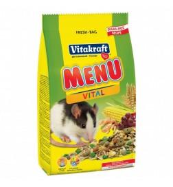 Menu Vital Rat
