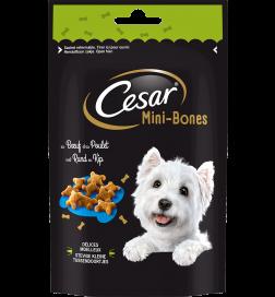 Cesar® Mini Bones