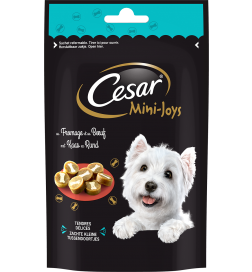Cesar® Mini Joys