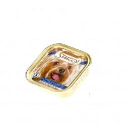 Pâtée Mister Stuzzy Dog