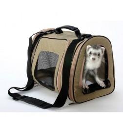Panier de Transport Pet Tote pour Furets