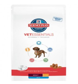 Croquettes Hill's Vet Essentials Canine Adult Mini
