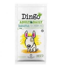 Dingo Adult aliment pour chiens ayant des besoins normaux