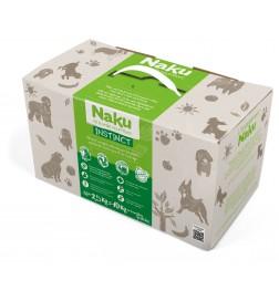 Nourriture pour chien Naku