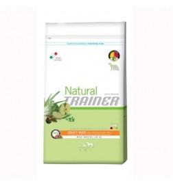 Trainer Natural Maxi poulet  riz & aloe vera