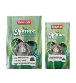 Nature pour lapin