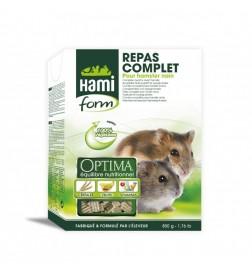 Optima Hamster Nain