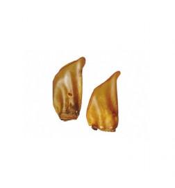 Oreilles de boeuf fumées
