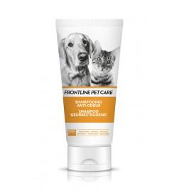 Shampoing anti odeur pour chien et chat