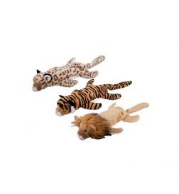 Peluche pour chien Safari