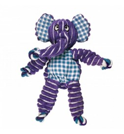 Peluche sifflante Floppy Knots