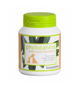 Phytocanina surcharge pondérale