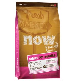 Now Fresh Cat Adult Grain Free