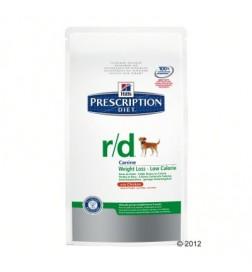Hill's Prescription Diet Canine R/D pour chien