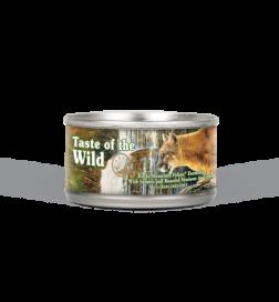 Pâtée Rocky Mountain Feline