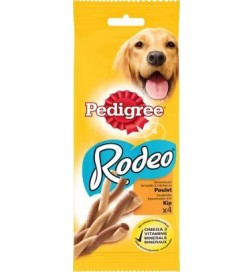 Pedigree Rodéo