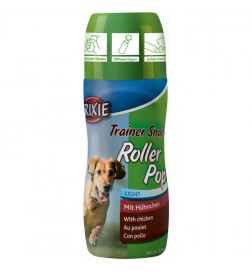 Roller Pop light chien