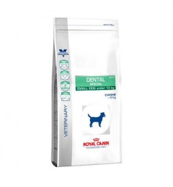 Croquettes Royal Canin Dental Special Small dog