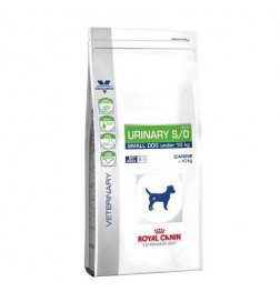 Aliment Royal Canin Urinary S/O Small dog