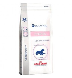 Royal canin Vet Care Pediatric Starter Medium dog