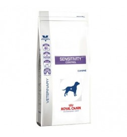Veterinary Diet Sensitivity Control pour chien