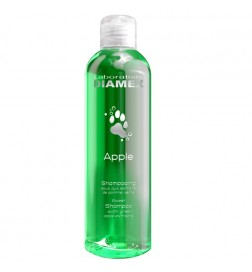 Shampoing aux extraits naturels de pommes