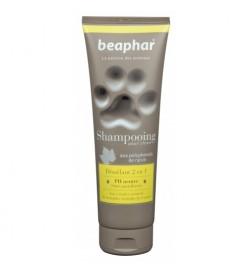 Shampooing 2 en 1