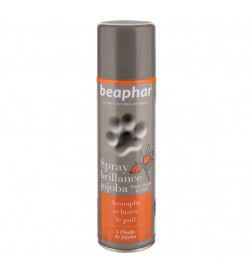 Spray Brillance Jojoba