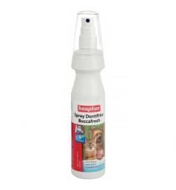 Spray dentifrice Buccafresh