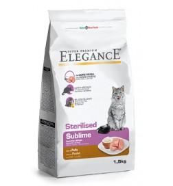 Croquettes sublime pour chat adult stérilisé