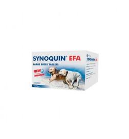 Chondroprotecteur Synoquin pour chiens de races de grande taille