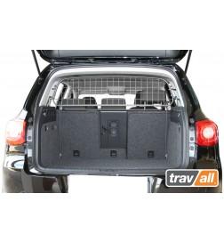 Grille de séparation pour voiture modèle Tiguan Volkswagen 2007 et plus
