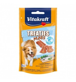 Treaties Minis